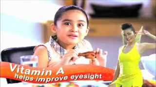 "Minola ""Fairies with Margarine"" TV Commercial"