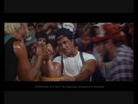 Sylvester Stallone / Over The Top 'Winner Takes It All' Music Video