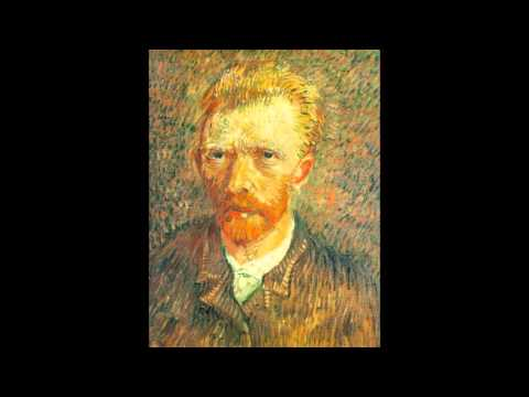 A Tribute to Vincent van Gogh Gallery in HD Vol.20 with Relaxing Organ Music