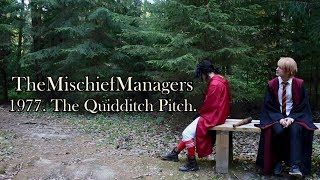 1977. The Quidditch Pitch | Harry Potter Fan Film | Part 2