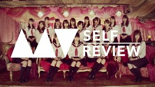 http://www.nogizaka46.com/ 【MV SELF REVIEW】乃木坂46「バレッタ」(...