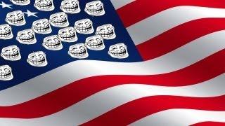 1 Troll in America (Trolling Tuesdays) by Whiteboy7thst