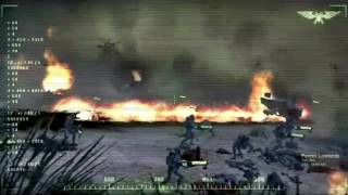 Warhammer 40,000: Dawn of War — Dark Crusade | трейлер (русский язык)