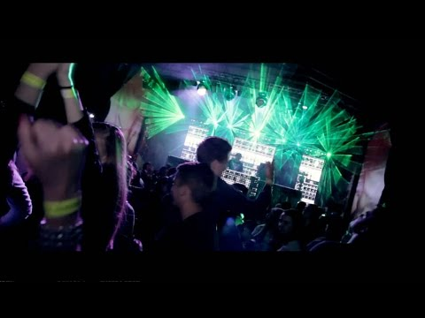 HOVORANY - OPEN AIR  AFTERMOVIE 2016