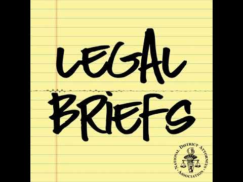 """Download """"Legal Briefs"""" Episode 2 - IGG An Opportunity to Impact Human Rights (NDAA)"""