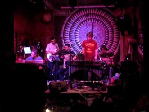 Shrine Live Music Venue