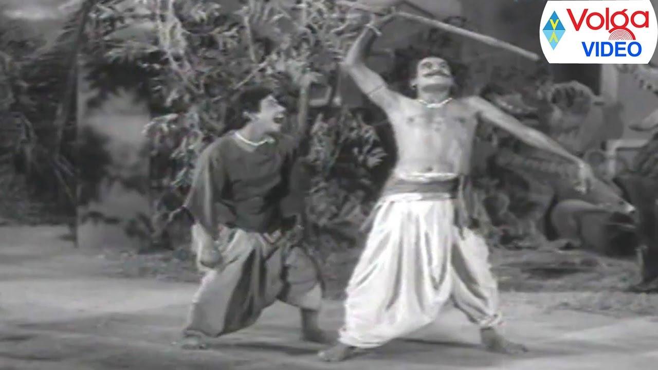 Relangi (రేలంగి వెంకటరమయ్య) Telugu Movies Back 2 Back …