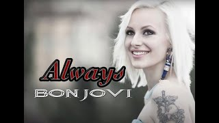 Always - Bon Jovi (vocal cover)