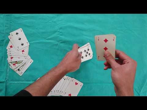 Blöf Nasıl Oynanır ? | İskambil Numaraları