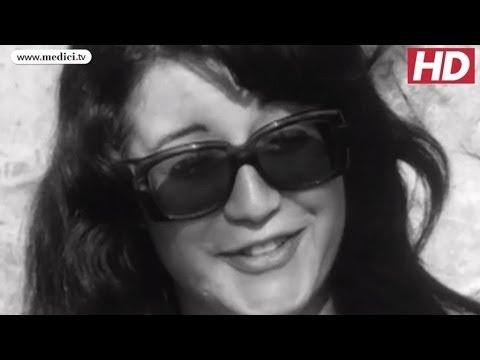 Martha Argerich - Bloody Daughter (Documentary) - Excerpt 2