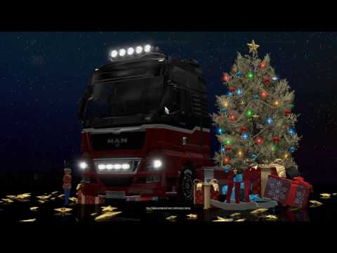 Euro Truck Simulator 2 Multiplayer | Vive la France! DLC - From Paris to Bordeaux