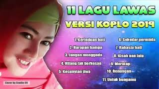 11 lagu dangdut Lawas versi koplo terbaru Voc, Ceika Maharani 2019
