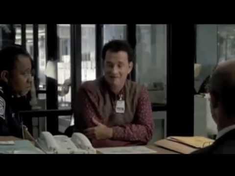 Trailer do filme O Terminal