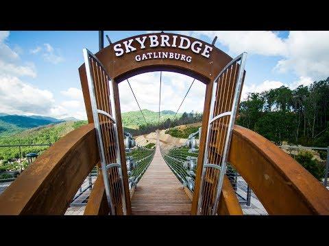 SkyBridge Gatlinburg