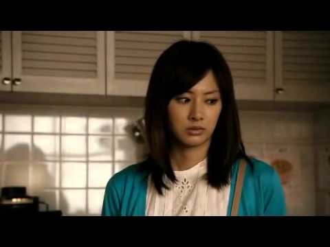 RoomMate (ルームメイト) - Trailer - japanese thriller, 2013
