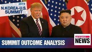 In-depth: Analysis of 2nd Kim-Trump summit