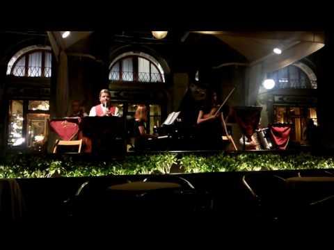 Venice Cafe Florian