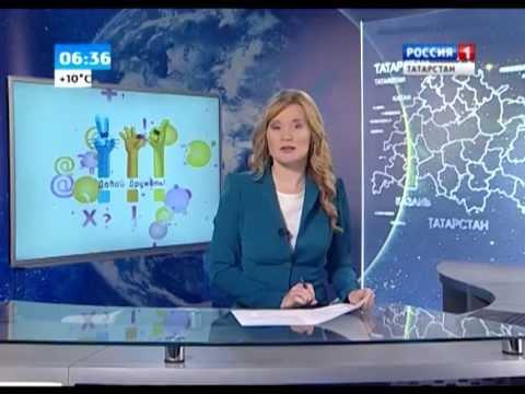 Об Универсиаде — на языке жестов. 13.05.2013