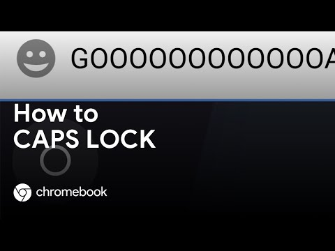 How to Chromebook