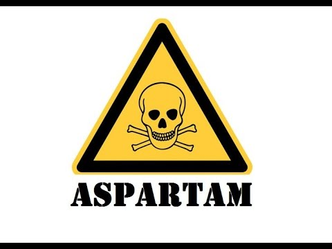Image result for Aspartam: Der heimliche Gehirnzellenzerstörer (Video)