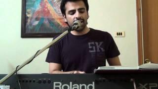 Maula mere lelay meri jaan (Salim Merchant) cover - Hamza