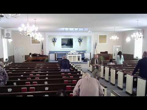 Emmanuel Baptist Church - Greer, SC - Sunday Morning, 4/5/2020 - Livestream