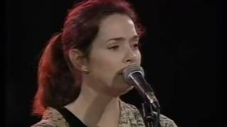 Nanci Griffith - Tecumseh Valley (Live in Norway, 1993)