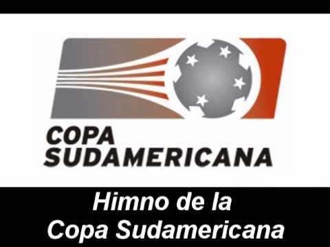 Himno de la Copa Sudamericana (2007-...)