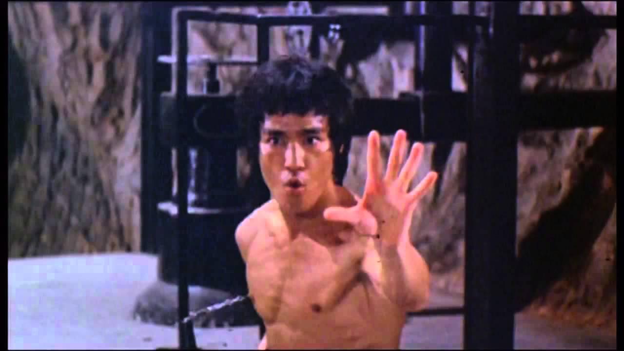 【華語電影】《李小龍:系列4》龍爭虎鬥「Enter_the_Dragon」《電影預告》HD畫質 - YouTube