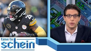 Le'Veon Bell Out! | Time to Schein