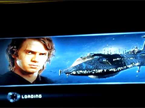 Cheats For Star Wars Episode 3 Ps2