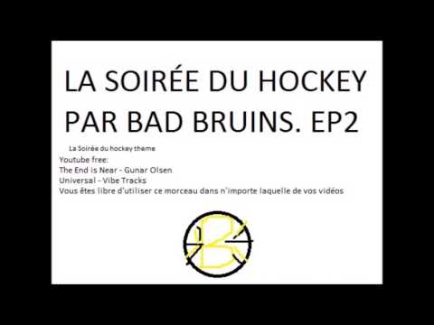 LNHS Émission de Radio - La soirée du Hockey