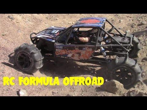 Rc Formula Offroad -- Lemi Finland