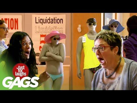 Best of Summer Pranks Vol. 2 | Just for Laughs Compilation