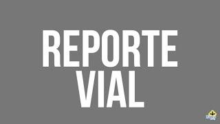 Reporte Vial 02/11/15 20:55 hrs