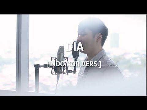 [Cover-Indonesian/Korean] DIA - ANJI