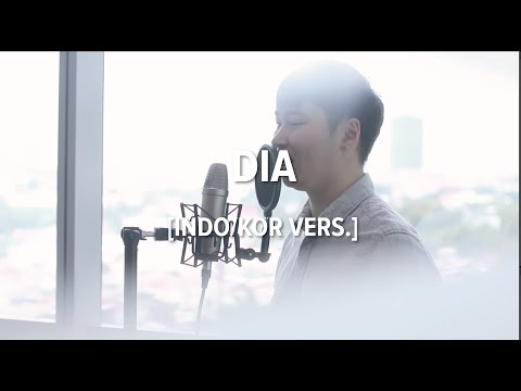 [Cover-Indonesian/Korean] DIA - ANJI