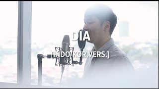 [Cover-Indonesian/Korean] DIA - ANJI Mp3