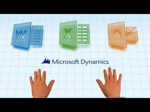 Microsoft Dynamics - Business Management Software