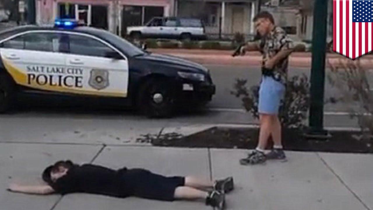Gay cops in slc utah