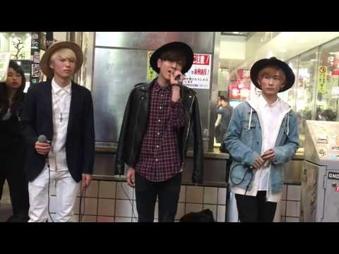 First place cover『C.O.S.M.O.S.〜秋桜〜/三代目J Soul Brothers from EXILE TRIBE』