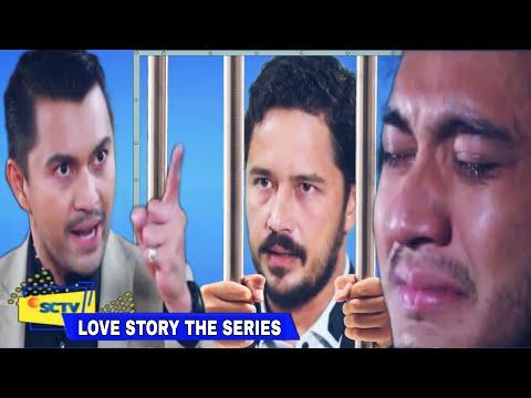 love-story-the-series-malam-ini-3-februari-2021//wilantara-dipenjara