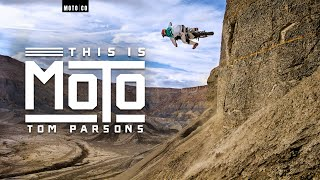 This is MOTO | Tom Parsons Full Part