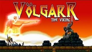 Play 2 Win - First Look Gameplay and Review - Volgarr the Viking - PC/Steam Game