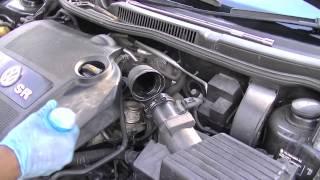 كيفية جعل الخاص بك لتشغيل المحرك بشكل أفضل مع ماء الصنبور فقط.......أفضل من Seafoam?
