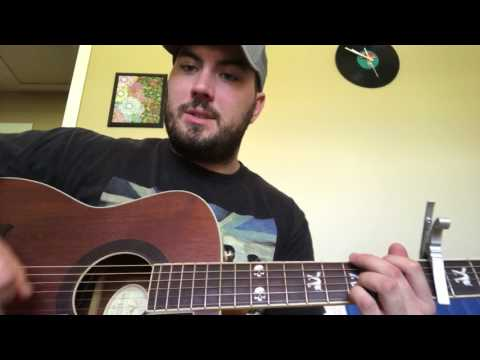 """How to play """"Forever Girl"""" by Jon Langston"""
