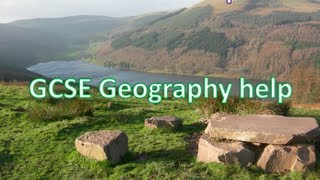 GCSE Geography help video 4: how do we measure development (HDI)