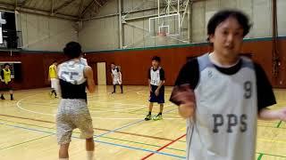 PPS 練習試合 8/19 シーズン3-5 thumbnail