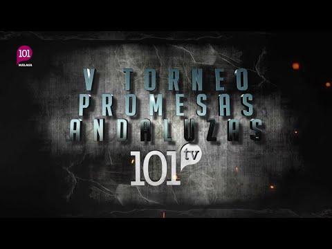 V Torneo Promesas Andaluzas Alevín 2019 en 101TV
