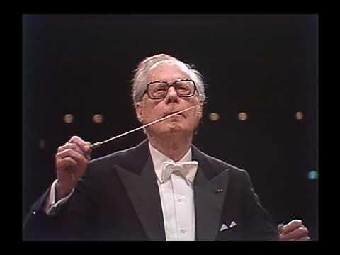 Beethoven Symphony 6 VPO Karl Böhm 1977